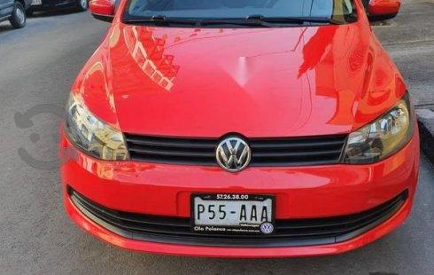 Volkswagen Gol 2015 usado