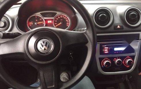 Volkswagen Gol impecable en Azcapotzalco