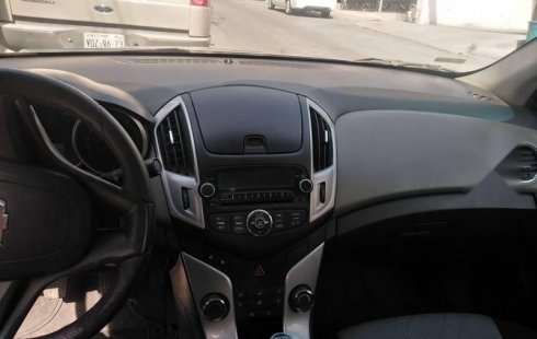 Chevrolet Cruze 2014 usado