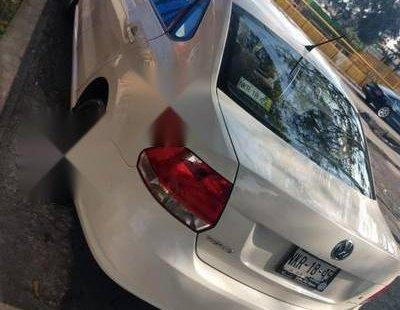 Se vende un Volkswagen Vento 2017 por cuestiones económicas