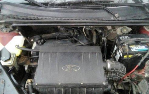 Ford Fiesta impecable en García
