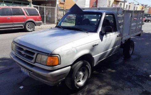 Quiero vender un Ford Ranger en buena condicción