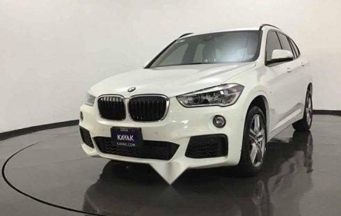 Vendo un BMW X1 en exelente estado