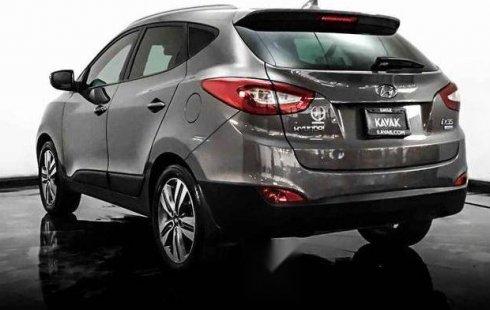 Se vende urgemente Hyundai ix35 2015 Automático en Lerma