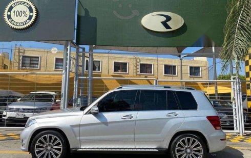 En venta carro Mercedes-Benz Clase GLK 2015 en excelente estado