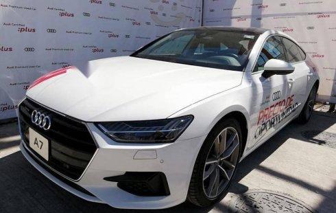 Urge!! Vendo excelente Audi A7 2019 Automático en en Zapopan
