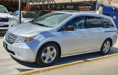 Honda Odyssey 2012 usado