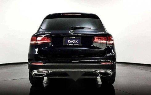 Mercedes-Benz Clase GLC usado en Lerma
