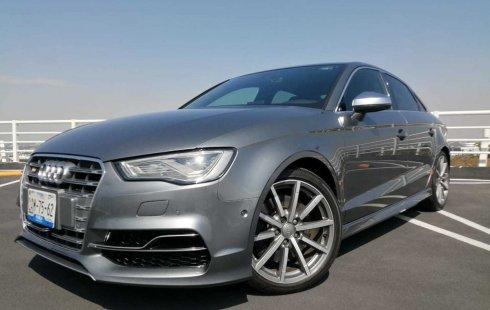 Un excelente Audi Serie S 2016 está en la venta