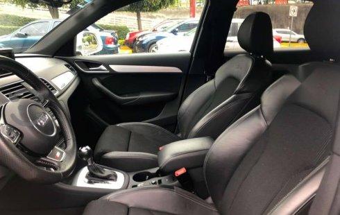 Un excelente Audi Q3 2013 está en la venta