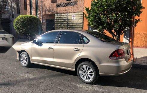 Volkswagen Vento 2017 barato en Azcapotzalco
