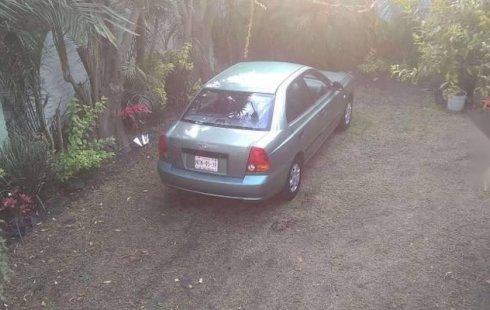 Dodge Verna 2004 usado en Cuautitlán Izcalli