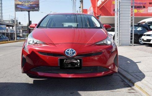 Pongo a la venta un Toyota Prius en excelente condicción