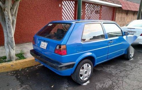 Volkswagen Golf 1989 usado