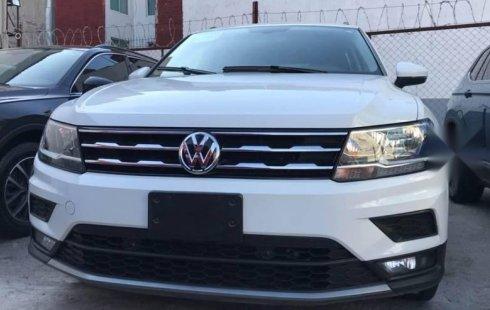 Urge!! Vendo excelente Volkswagen Tiguan 2018 Automático en en Cuauhtémoc