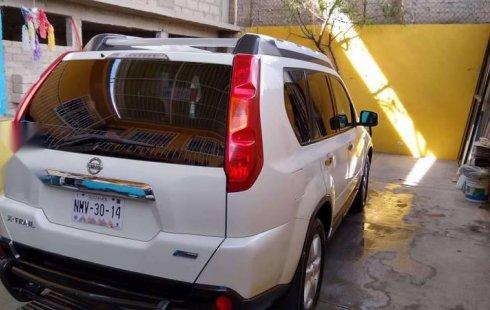Nissan X-Trail 2010 usado en Naucalpan de Juárez