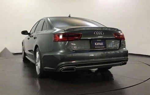 Se pone en venta un Audi A6