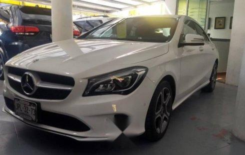 Urge!! Un excelente Mercedes-Benz Clase CLA 2019 Automático vendido a un precio increíblemente barato en Guadalajara