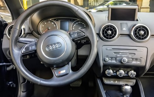 Audi A1 Manual