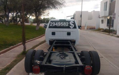Dodge RAM 4000 usado en Aguascalientes