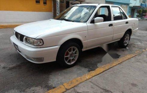 Quiero vender cuanto antes posible un Nissan Tsuru 1992