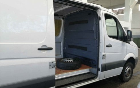 Volkswagen Crafter 2016 impecable