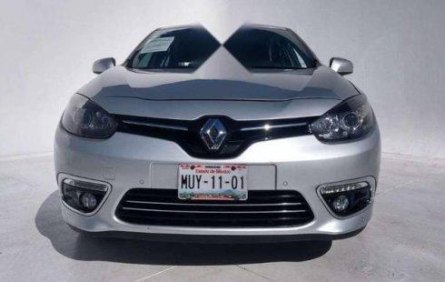 Se pone en venta un Renault Fluence