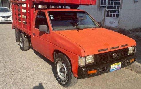 En venta carro Nissan NP300 1994 en excelente estado