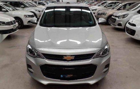 Pongo a la venta cuanto antes posible un Chevrolet Cavalier en excelente condicción