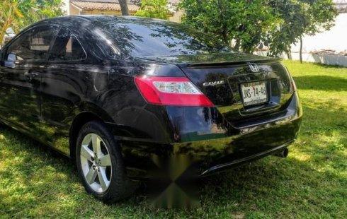 Un excelente Honda Civic 2008 está en la venta