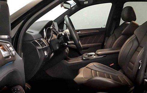 Quiero vender urgentemente mi auto Mercedes-Benz Clase GL 2016 muy bien estado