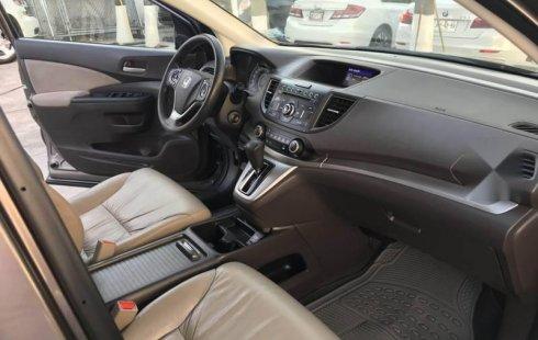 Honda CR-V usado en Zapopan