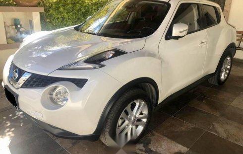 Nissan Juke 2017 en venta