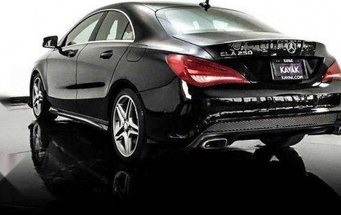 Quiero vender inmediatamente mi auto Mercedes-Benz Clase CLA 2015 muy bien cuidado