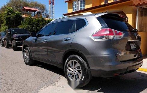 Un excelente Nissan X-Trail 2015 está en la venta