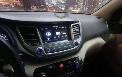 Se vende urgemente Hyundai Tucson 2018 Automático en San Andrés Cholula