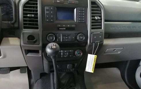 Urge!! Vendo excelente Ford F-350 2020 Manual en en México State