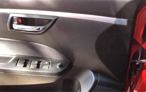 Carro Suzuki Swift 2016 en buen estadode único propietario en excelente estado