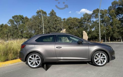 Seat Leon 2015 impecable