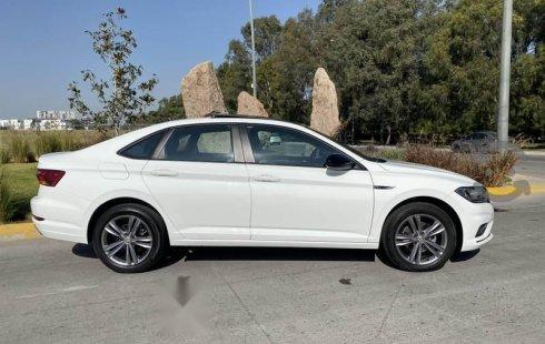 Quiero vender cuanto antes posible un Volkswagen Jetta 2019