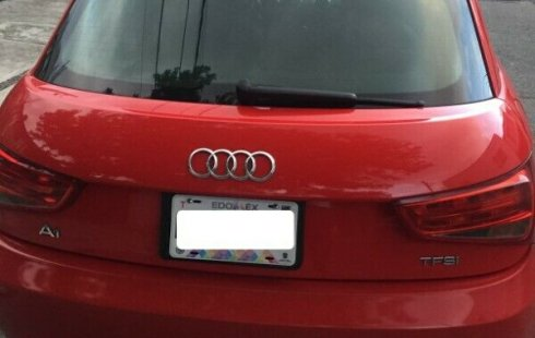 Precio de Audi A1 2012