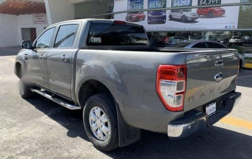 Ford Ranger 2015 impecable