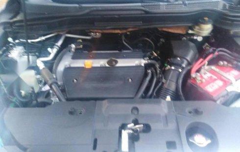 Carro Honda CR-V 2008 en buen estadode único propietario en excelente estado