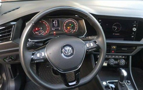 Quiero vender inmediatamente mi auto Volkswagen Jetta 2019