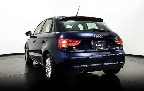 Un excelente Audi A1 2015 está en la venta