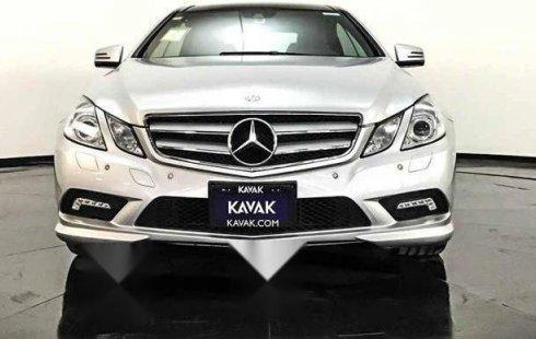 Vendo un Mercedes-Benz Clase E impecable