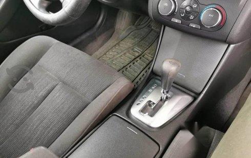 Vendo un Nissan Altima impecable