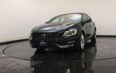Volvo S60 2014 impecable
