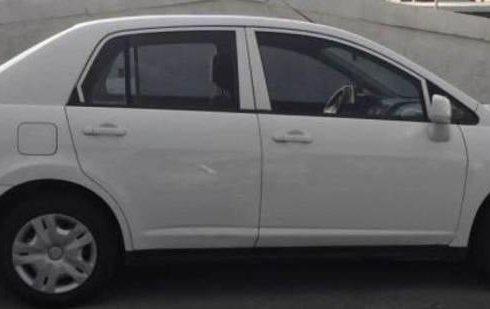 Nissan Tiida 2015 en Cuauhtémoc