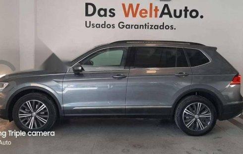 Se vende un Volkswagen Tiguan 2019 por cuestiones económicas